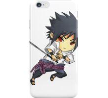 Sasuke Chibi iPhone Case/Skin