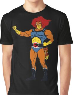 Thundercats vintage Graphic T-Shirt