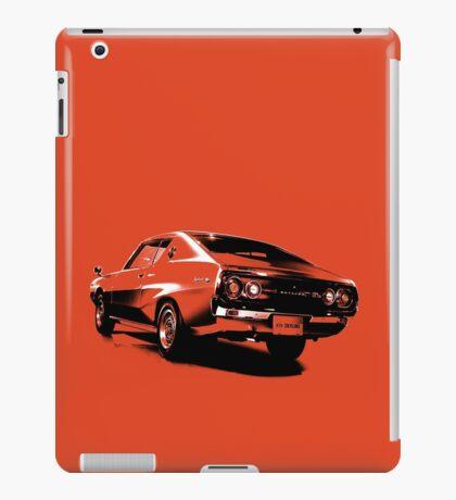 Datsun Skyline 2000 GTX iPad Case/Skin