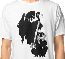 Dementor to Nazgul Classic T-Shirt