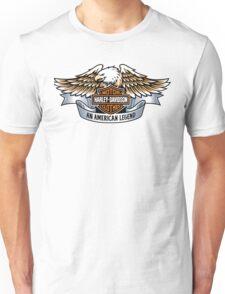 Harley Davidson Unisex T-Shirt