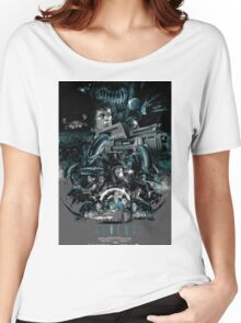 Aliens Women's Relaxed Fit T-Shirt