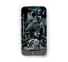 Aliens Samsung Galaxy Case/Skin