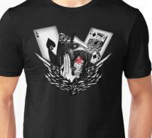 REBEL & CONQUER Unisex T-Shirt