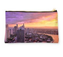 Gilded City Studio Pouch