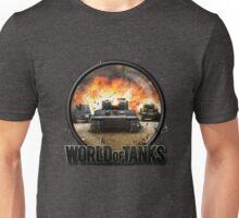 World of Tanks Unisex T-Shirt