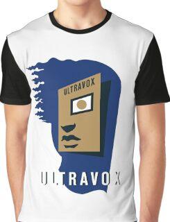 Ultravox Rage in Eden Graphic T-Shirt