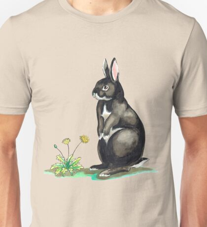Pippy Unisex T-Shirt