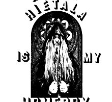 Marco Hietala is my homeboy by hopelesshecate