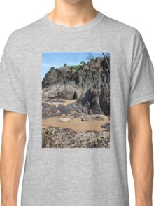 Oyster Rockscape Classic T-Shirt