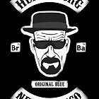 Sons Of Heisenberg by DesignLawrence