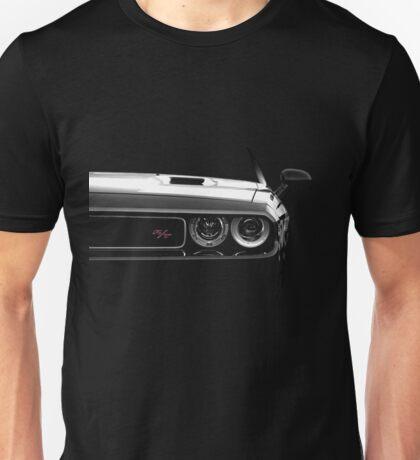 Dodge Challenger - Unisex T-Shirt