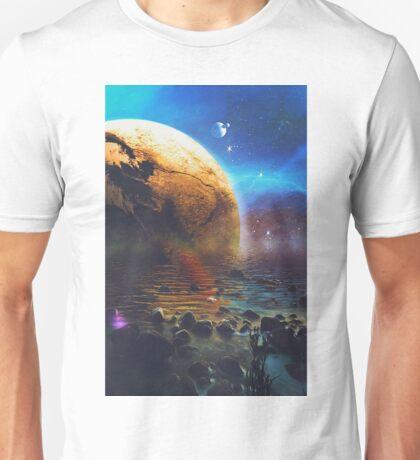 The Landscape Unisex T-Shirt