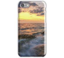 Serene atmopshere iPhone Case/Skin