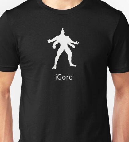 iGoro Unisex T-Shirt
