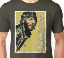 Oddball Says Unisex T-Shirt