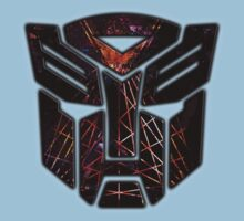 Autobots Abstractness Kids Clothes