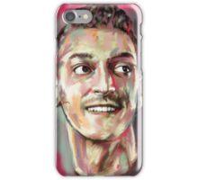 Mesut Ozil - Arsenal Genius iPhone Case/Skin