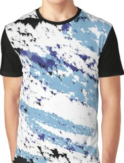 Abstract - Distracted Graphic T-Shirt