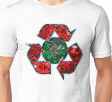 Recycle World Unisex T-Shirt