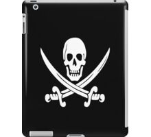 Skull & Swords iPad Case/Skin