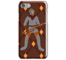 Mount & Blade Swadian Sharpshooter iPhone Case/Skin