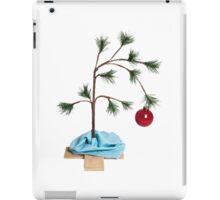 CHARLIE BROWN CHRISTMAS 28 iPad Case/Skin