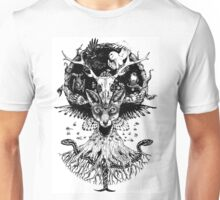 Forest Life Unisex T-Shirt