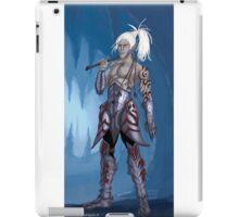 Dark Elf iPad Case/Skin