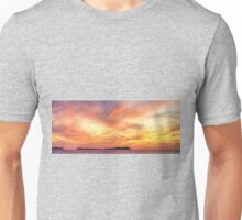 Ibiza Sunset Unisex T-Shirt
