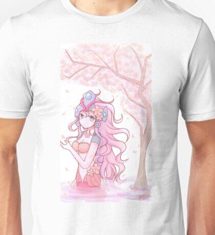 Koi Nami Unisex T-Shirt