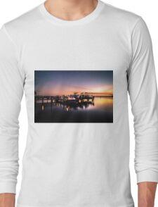 Fading light Long Sleeve T-Shirt