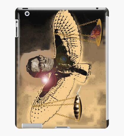 Deity Of Wisdom And Justice iPad Case/Skin