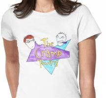 The Cramp Twins Womens Fitted T-Shirt