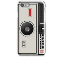 Instamatic 100 iPhone Case/Skin