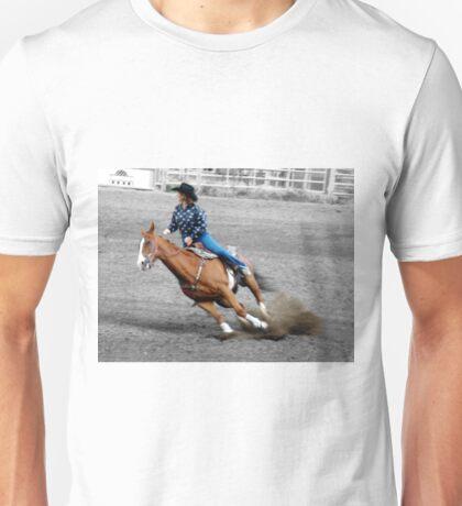 Makin' The Corner Unisex T-Shirt