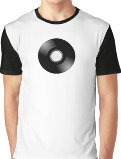 Record, Vynil, Vinyl, Record, Gramophone, Music, Pop,  Graphic T-Shirt