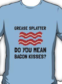 Bacon Kisses T-Shirt