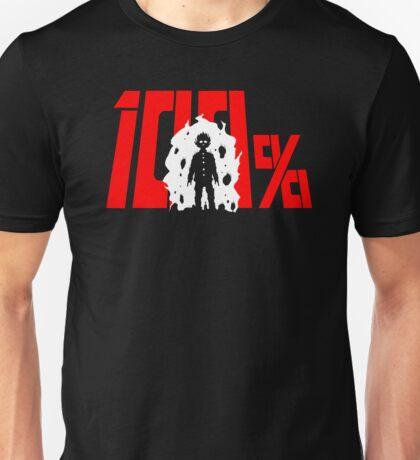 100% Animosity Unisex T-Shirt