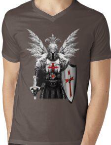 Assassin's Breed Mens V-Neck T-Shirt