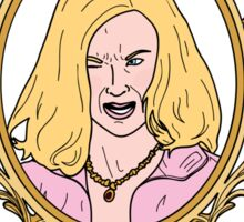 Mean Girls- Amy Poehler 'You're a cool mom' Sticker