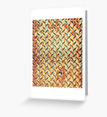 Dot - iPad case by Silvia Ganora Greeting Card