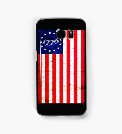 1776 Patriot  Samsung Galaxy Case/Skin