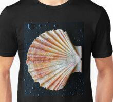 Shell - iPad case by Silvia Ganora Unisex T-Shirt