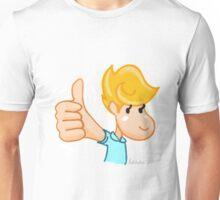 lolo say good Unisex T-Shirt