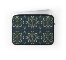 Nile Lotus Laptop Sleeve