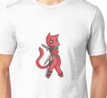 Supercats- DpKitty Unisex T-Shirt