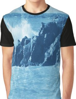 Rocks Graphic T-Shirt