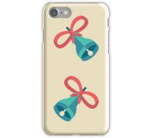 Winter holiday iPhone Case/Skin