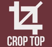 'Crop Top' by WigglesOfWonder